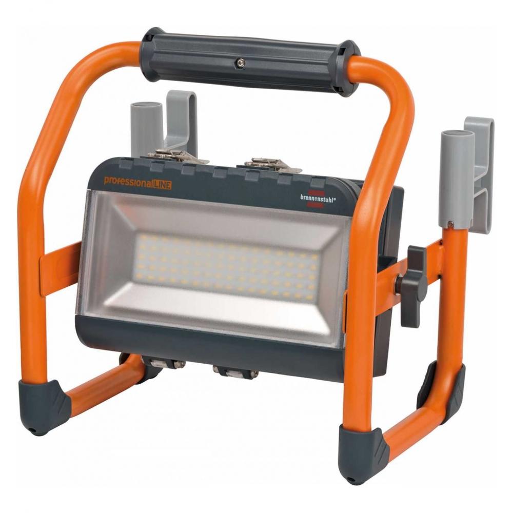 ProfessionalLINE Akku SMD-LED-Strahler LA 4000 IP55 40W 3200lm
