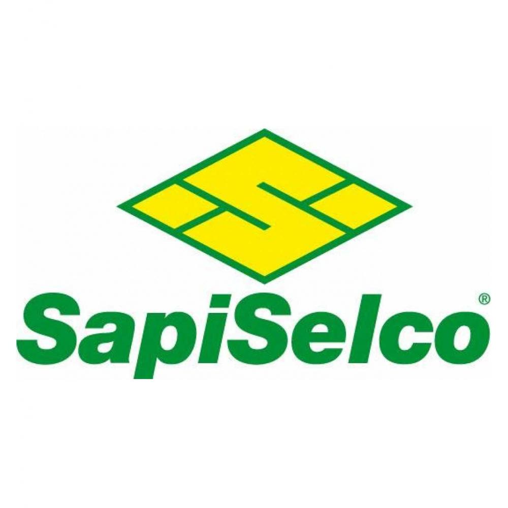 100x SapiSelco® Kabelbinder Nylon naturfarben oder schwarz