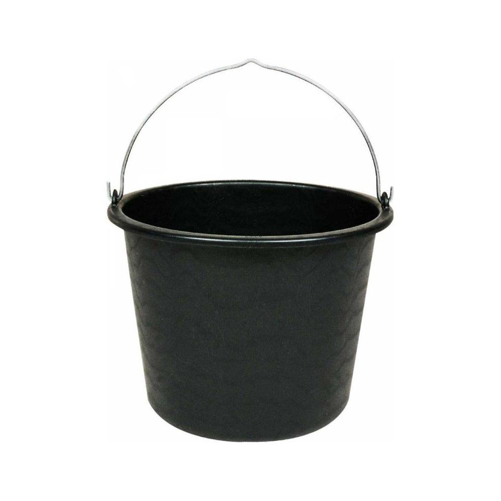 20 liter eimer baueimer wassereimer putzeimer zementeimer. Black Bedroom Furniture Sets. Home Design Ideas