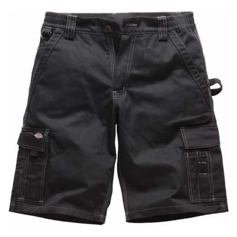 hohes Ansehen Outlet zu verkaufen Modestil von 2019 Details zu Dickies-Industry 300 Bermuda Short kurze Hose Arbeitshose  schwarz Shorts
