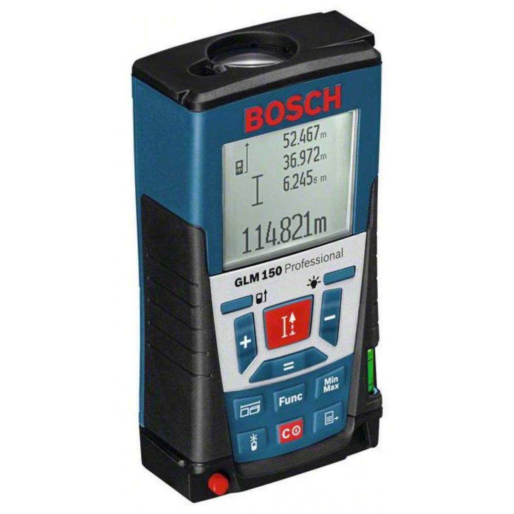 bosch glm 150 entfernungsmesser laser ebay. Black Bedroom Furniture Sets. Home Design Ideas
